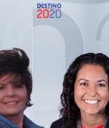 Elecciones 2020: Congresista Federal del Distrito 2