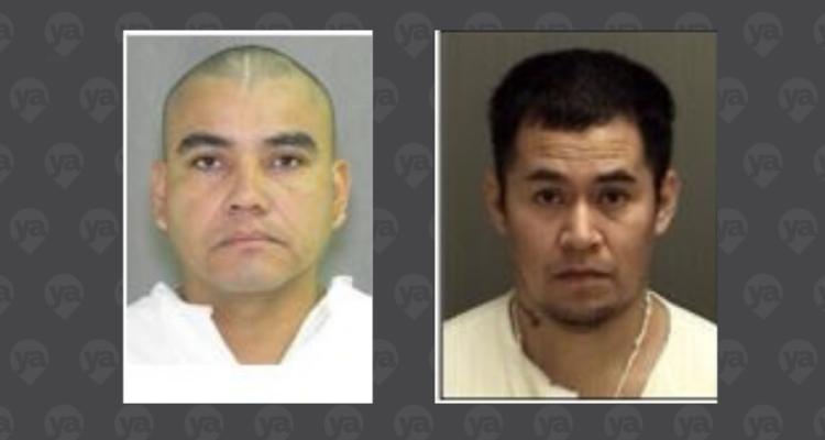 Arrestan a 5 inmigrantes indocumentados con antecedentes penales