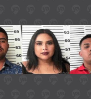 Tres arrestados con relación a tiroteo en restaurante de Weslaco