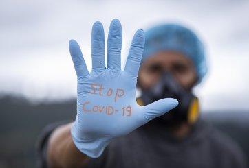 Florida suma hoy casi 7,500 nuevos contagios de COVID-19