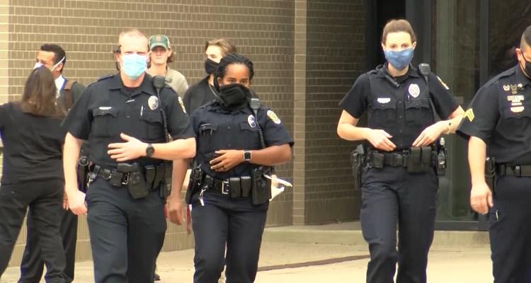 Nuevo equipo para combatir la violencia doméstica en Wichita