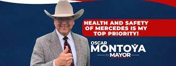 Conteo preliminar perfila a Oscar Montoya como alcalde de Mercedes