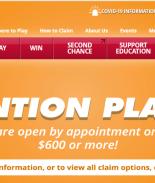 Lotería de la Florida amplía reclamo de premios por cita a sus ganadores