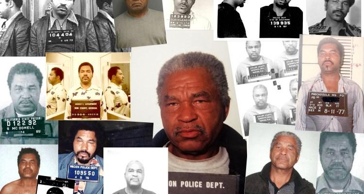 Asesino serial en prisión confiesa crimen que condenó a un inocente