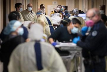 Gob. Jared Polis autoriza detener admisiones en hospitales que han alcanzado su capacidad máxima
