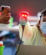 Más de 425,000 casos positivos de Covid-19 se confirman en DMV