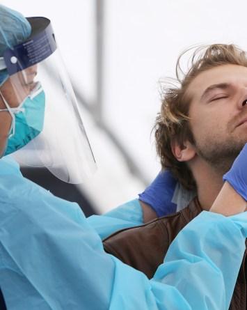 1,091 nuevos casos de COVID-19 registran número récord en San Diego