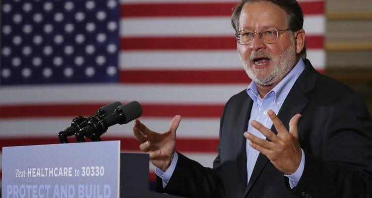 El demócrata de Michigan Gary Peters gana la reelección del Senado