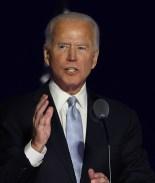 Joe Biden ya tiene su agenda para el primer día de su presidencia