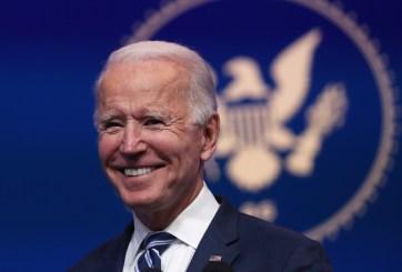Biden amplía su ventaja con triunfo en Georgia