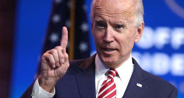 Biden recibirá informes de inteligencia, pero no de la Casa Blanca