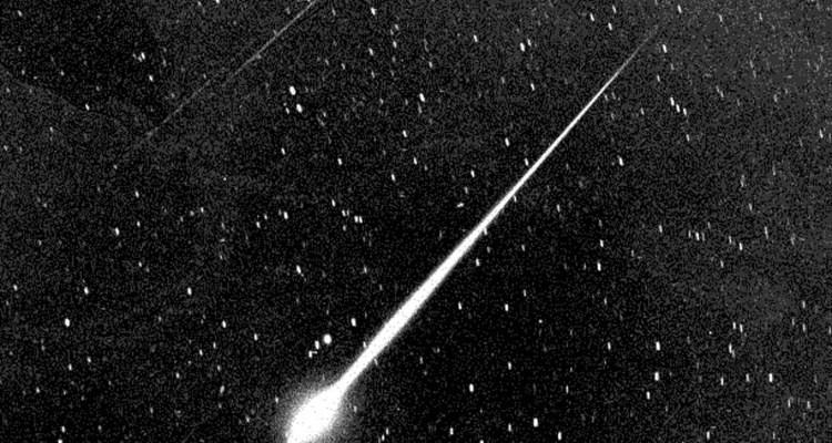 Lluvia de meteoritos Leónidas disparará estrellas fugaces por el cielo