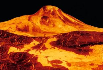 El infernal planeta de lava con vientos más rápidos que el sonido