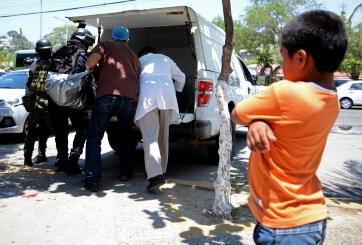 Revelan nuevos videos sobre caso de niños descuartizados en México