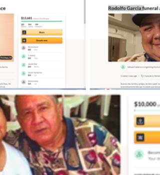 Piden apoyo para afectados por COVID-19 en El Paso