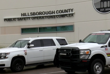 Condados Hillsborough y Pasco preparados ante Tormenta Tropical Eta