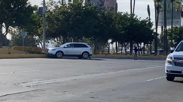 Identifican hombre asesinado mientras hacía fila en garita de San Ysidro
