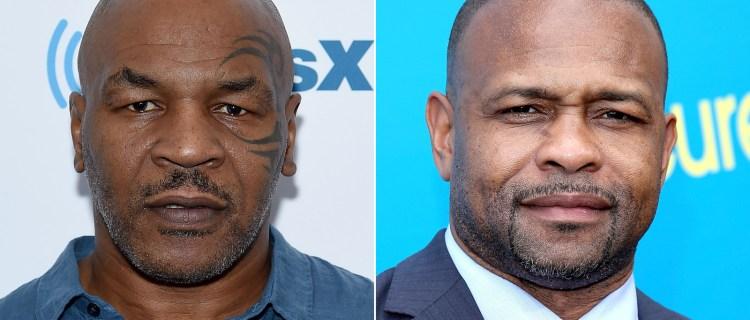 La droga psicodélica que inspiró a Mike Tyson a regresar al ring