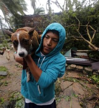 NICA recolecta insumos para el pueblo nicaragüense damnificado por Eta