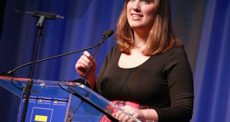 EE.UU. tendrá la primera senadora estatal transgénero en su historia