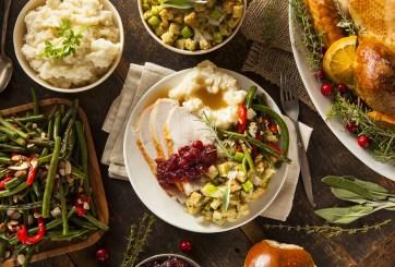 Planea una excelente cena de Thanksgiving con muy poco dinero