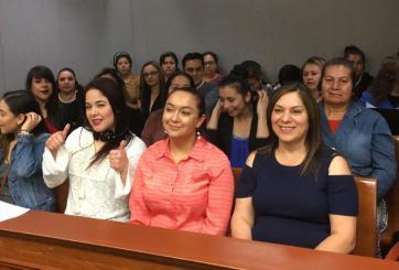 Indocumentados podrán ajustar su estatus migratorio tras ser estafados