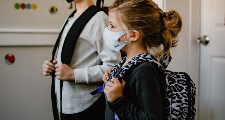 Preocupación ante cifras de contagios COVID en escuelas de Hillsborough