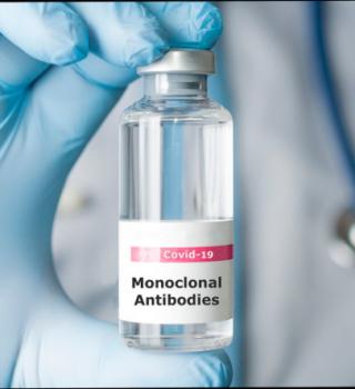Hospitales de RGV recibirán dosis para terapia anticuerpos de COVID-19