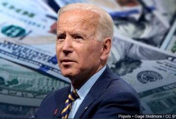 Cuándo llegarán los cheques de estímulo de $2,000 de Biden