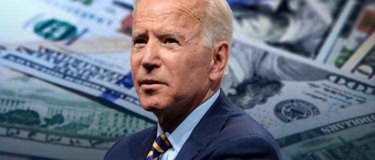 Biden prepara un ambicioso plan de estímulo