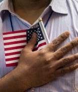 Las 128 preguntas en el nuevo test para la ciudadanía