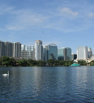 La ciudad de Orlando anuncia un nuevo proyecto de parque urbano