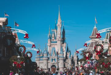 Disney anunció el despido de 32,000 empleados debido a la pandemia