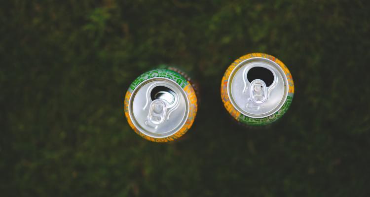 FOTOS: Las bebidas energizantes de Marc Anthony que ya están a la venta