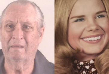 Hombre fue acusado por asesinato y tortura de una joven en 1974