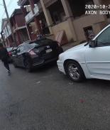 Revelan traumático video policial de agentes que mataron a joven negro