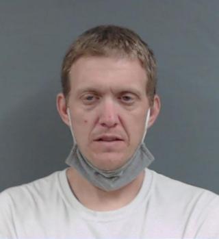 Este hombre de Oregón ha sido arrestado 56 veces
