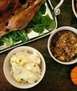 Consejos para disfrutar y cuidarse el Día de Acción de Gracias en pandemia