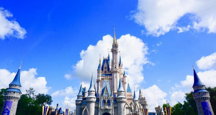Disney aumentará su capacidad a 35% en los parques de Orlando