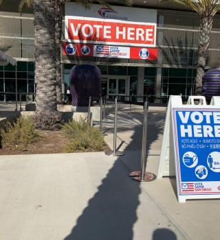 Qué debes saber sobre las elecciones en el Condado de San Diego