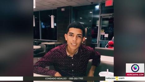 Piden ayuda para cubrir gastos fúnebres de joven que murió en accidente