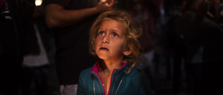 Ahora son 666 los niños migrantes que no encuentran a sus padres