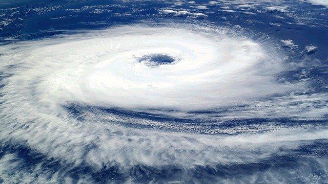 El huracán Eta podría pasar por Florida este fin de semana