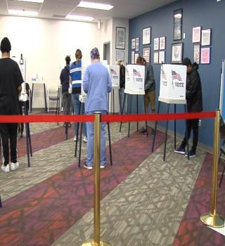 Histórica participación de los votantes en la costa central