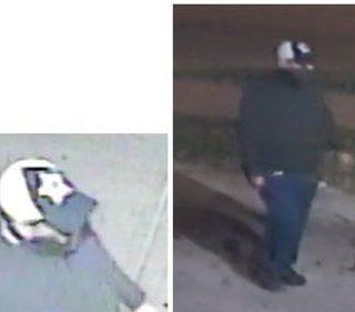 Buscan a hombre acusado de robar tienda de autoservicio en Pharr