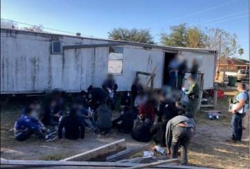 Más de 80 inmigrantes indocumentados fueron arrestados en el Valle