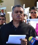 Activista muere de COVID esperando su proceso de asilo