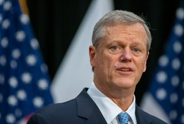 Massachusetts retrocede en los planes de reapertura