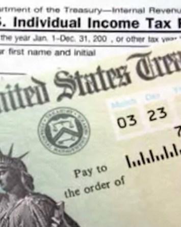 San Dieguinos en espera de que el Congreso apruebe un cheque de $600