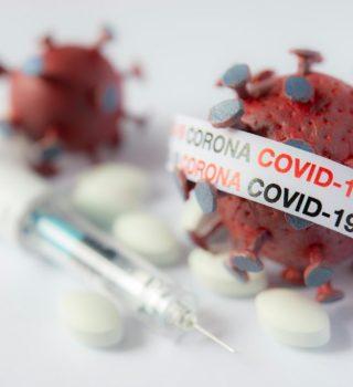 Florida cierra 2020 con 1.323,315 contagios y 21,990 muertes COVID-19